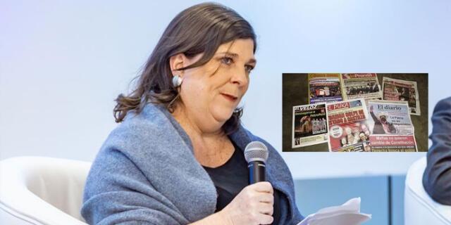 Muchos de sus directores están vinculados al partido del lápiz y al jefe de Estado Pedro Castillo.