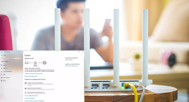 Aprende cómo ver la clave wifi en tu laptop.