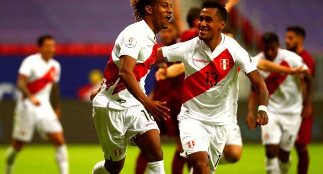 Se espera aumentar el aforo en el Estadio Nacional para el partido de Perú vs Chile