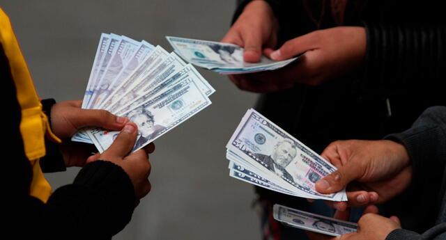 Revisa el precio del dólar HOY martes 28 de septiembre.
