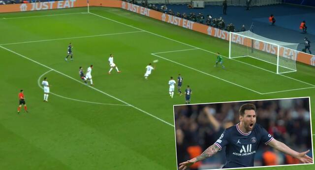 Sigue todas las incidencias del PSG vs Manchester City en Champions League por El Popular.