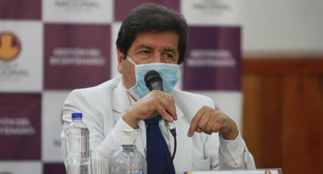 Colegio Médico del Perú se pronunció sobre una eventual tercer ola de coronavirus en nuestro país.