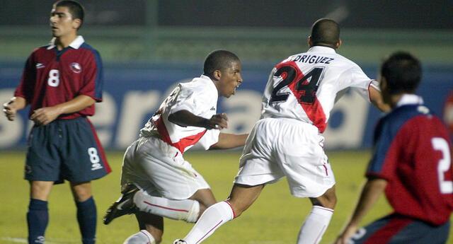 Jefferson Farfán es uno de los referentes de la selección peruana.