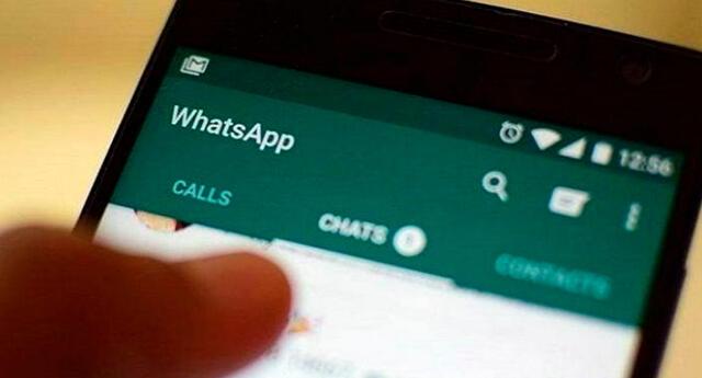 WhatsApp: el truco para que los mensajes no aparezcan en la barra de notificaciones