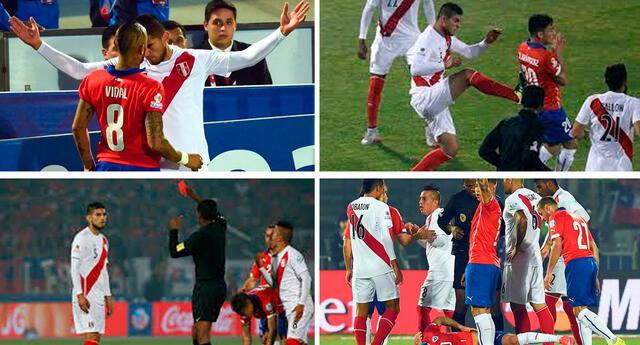 Carlos Zambrano tendrá una nueva oportunidad de estar en la selección peruana.
