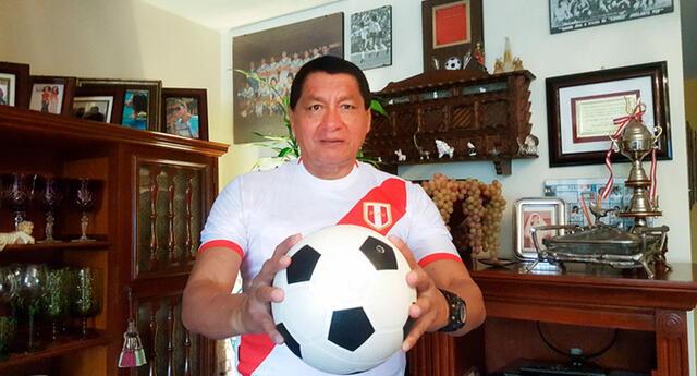 El 'Chevo' conversó con El Popular sobre su fatídica tarde ante La Roja.
