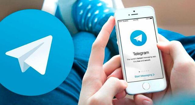 Telegram tiene unos distintos términos de uso que WhatsApp.