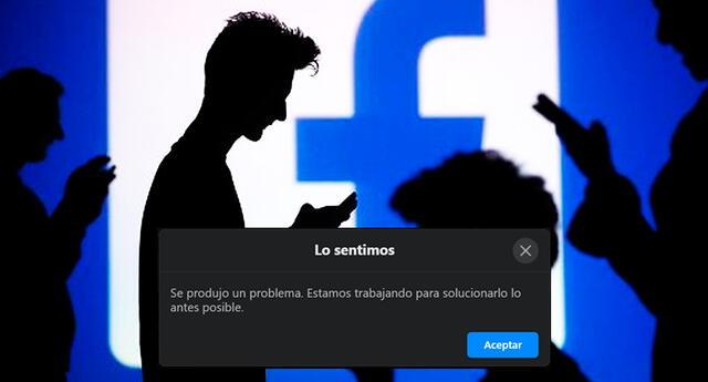 Los miembros del equipo de seguridad de Facebook descartaron que es poco probable que la caída en el servicio se deba a un ataque cibernético.