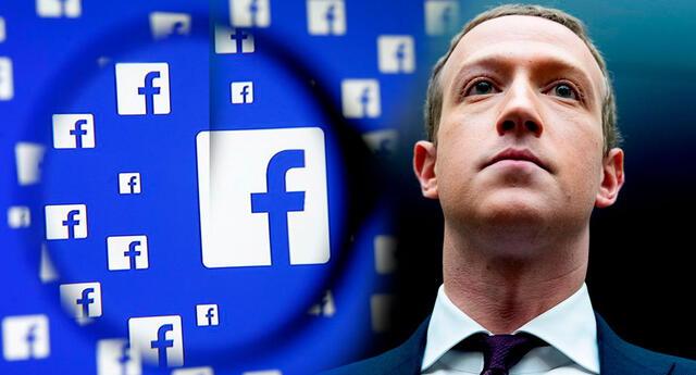 Facebook lanza comunicado oficial