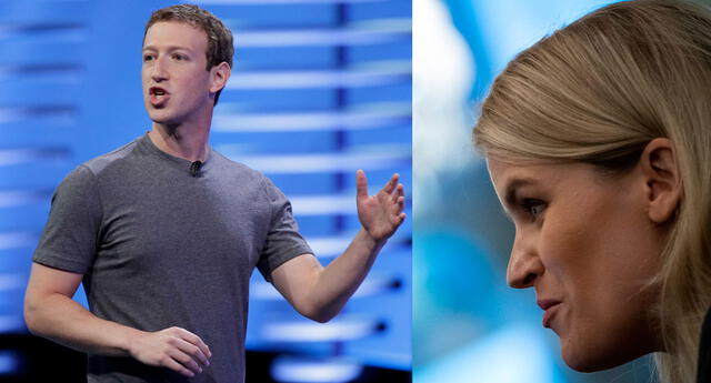 Mark Zuckerberg se pronunció con un extenso mensaje sobre denuncias de Frances Haugen.