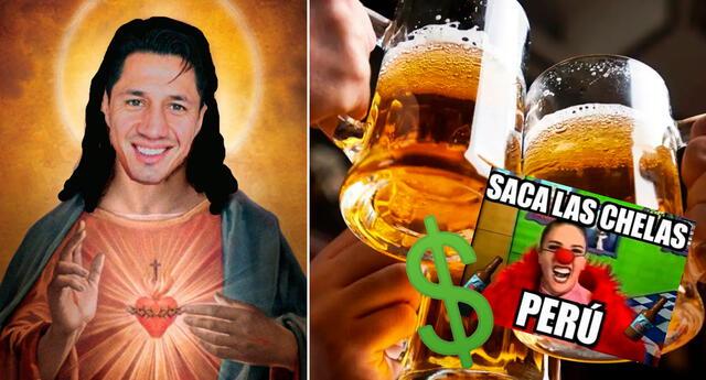 Peruanos y peruanas piden que la Lapadula se quede en el país.