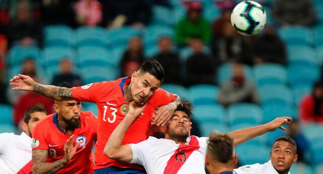 La Bicolor se encuentra séptima en la tabla de clasificación a Qatar 2022.