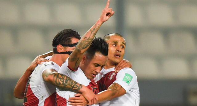 Perú y Chile juegan por las Eliminatorias Qatar 2022 y los hinchas hicieron sus apuestas.