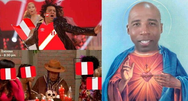 Revisa aquí todas las ocurrencias que dejaron el choque en el Perú vs. Chile.