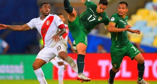La blanquirroja tras ganar a Chile se alista para sumar puntos de visistante ante Bolivia.