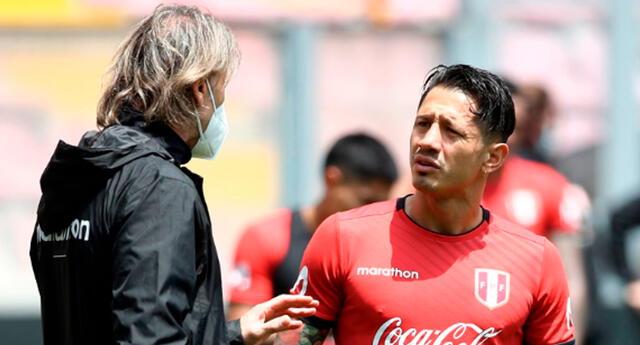 Ricardo Gareca tendrá que replantear su estrategia para viajar a La Paz, ya que Paolo Guerrero no sería titular ante Bolivia y Gianluca Lapadula iría al banco.