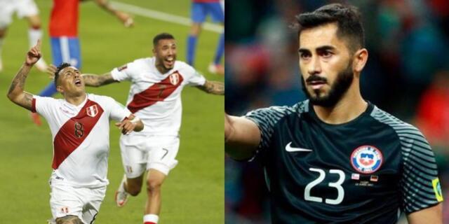 Paren todo. El chileno dio unos comentarios que dieron que hablar previo al Perú vs Chile.