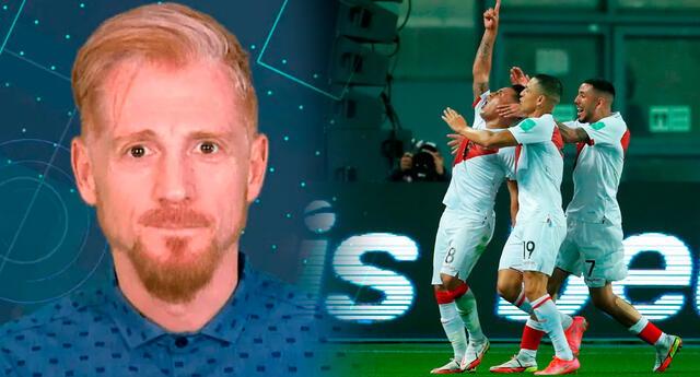 El argentino comparó el desempeño de la selección peruana en las Eliminatorias Qatar 2022 con su participación en la última Copa América.