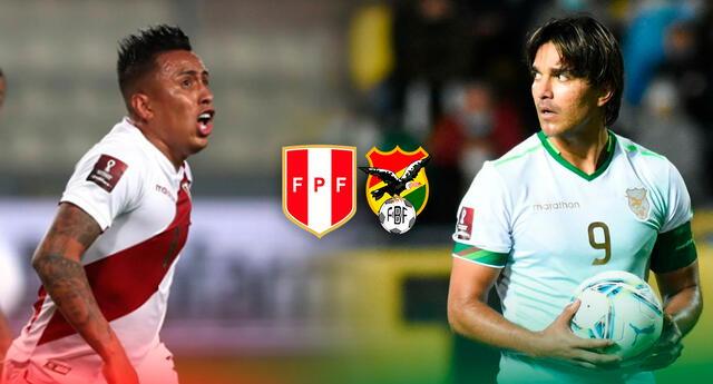 Perú visita la altura de La Paz para chocar contra Bolivia por la fecha 5 de las Eliminatorias.