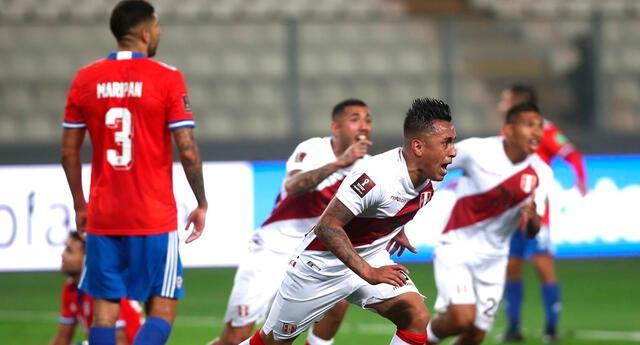 Selección peruana dejó en el camino a Chile y se alista para enfrentarse a Bolivia.