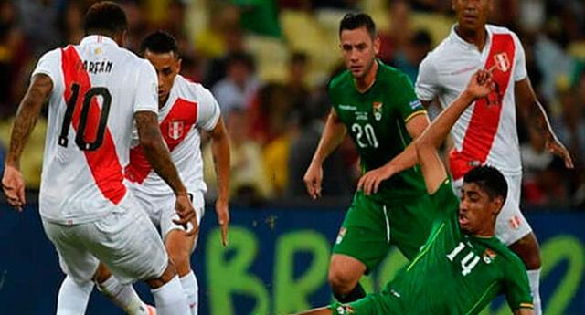 Perú tendrá un gran respaldo en el Hernando Siles por la gran cantidad de peruanos que desean alentar a la Bicolor.