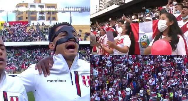 Sigue todas las incidencias del Perú vs Bolivia en Eliminatorias por El Popular.