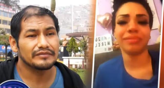 Mirella Paz enfrenta denuncia de taxista, quien supuestamente le robó su celular.