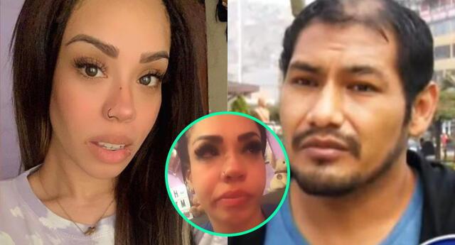 Mirella Paz amenaza a taxista y usuarios la critican