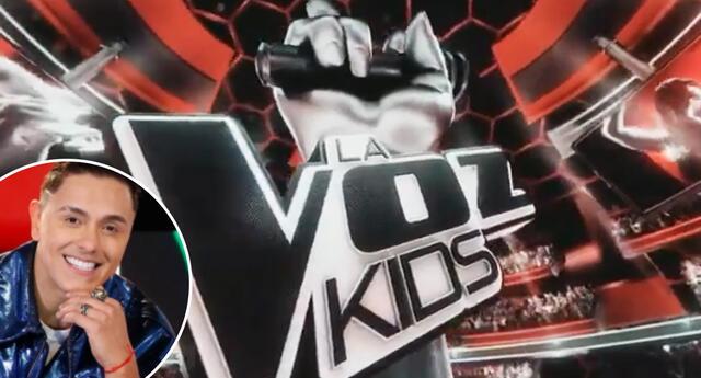 La Voz Kids Perú llega otra vez este año y viene con sorpresas.