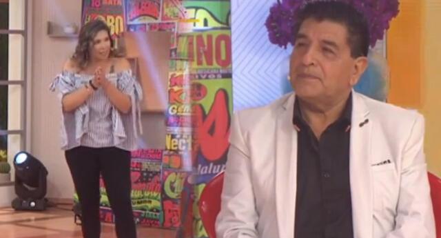 Thaís Casalino exigió a Nilver Huárac que pida perdón a Pamela Franco.