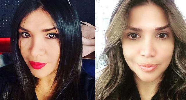 """Lucy Cabrera ahora es abogada y pronto estrenará programa judicial: """"No haré pruebitas de ADN""""."""