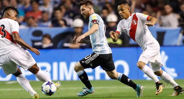Conoce AQUÍ todo lo que debes saber sobre el Perú vs Argentina por Eliminatorias.