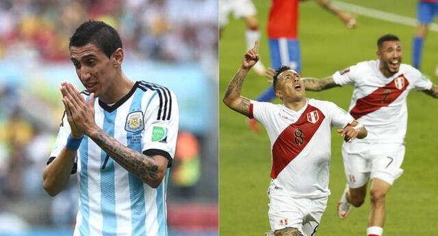 """Hoy se enfrentan la selección de Argentina con la """"Bicolor"""" rumbo al Mundial Qatar 2022."""