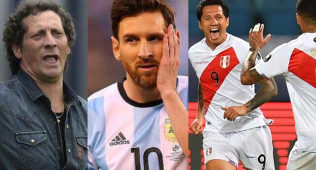 La 'Bicolor' se enfrentará a Argentina este jueves 14 de octubre.