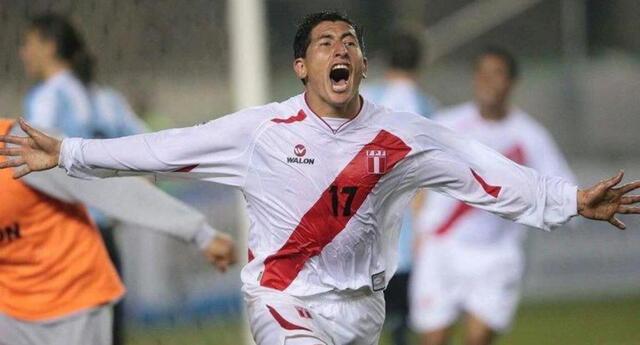Perú vs. Argentina: golazo Johan Fano recordado en redes sociales y es tendencia por narración de Daniel Peredo, Eliminatorias Qatar 2022