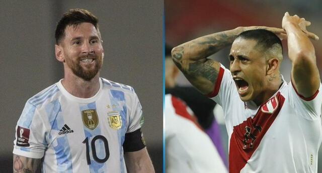 Perú vs. Argentina: ¿Apuestas? Conmebol lanza encuesta vía Twitter [FOTO]