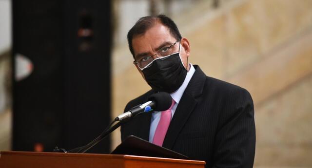 Luis Barranzuela, defendió a los hermanos Aybar Cancho, quienes vendieron 10 mil fusiles AKM a las FARC.