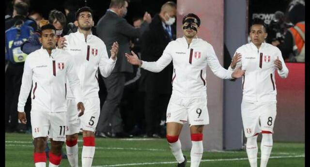 Selección peruana: Cuando y con quien se juega la próxima fecha por Eliminatorias