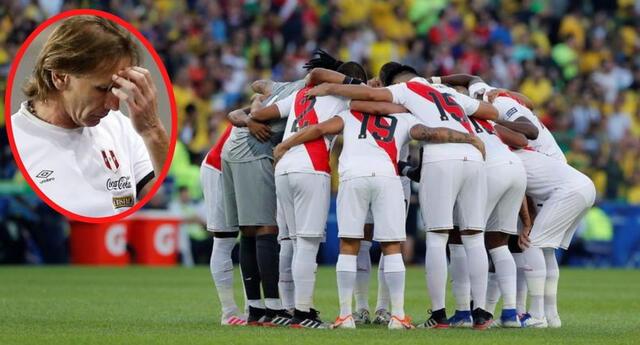 Repasemos los partidos que le restan a la selección peruana en Eliminatorias