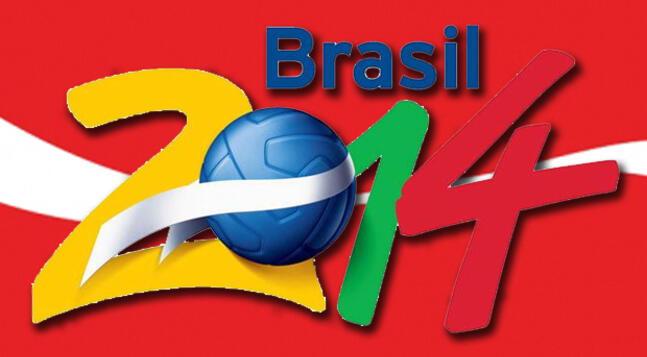 Mundial Brasil 2014 ya tiene su canción